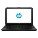 """Ноутбук HP 15-ba606ur (AMD A6 7310 2000 MHz/15.6""""/1366x768/4Gb/500Gb HDD/DVD-RW/AMD Radeon R4/Wi-Fi/Bluetooth/DOS)"""