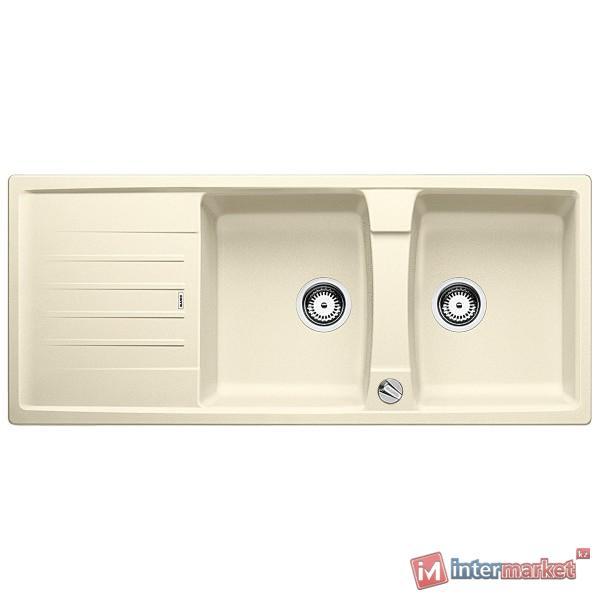 Кухонная мойка Blanco Lexa 8 S жасмин (514703)