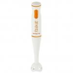 Блендер Polaris PHB-0508, белый/оранжевый