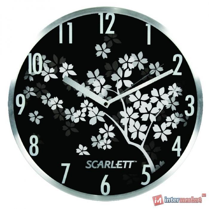 Часы настенные Scarlett SC-33D
