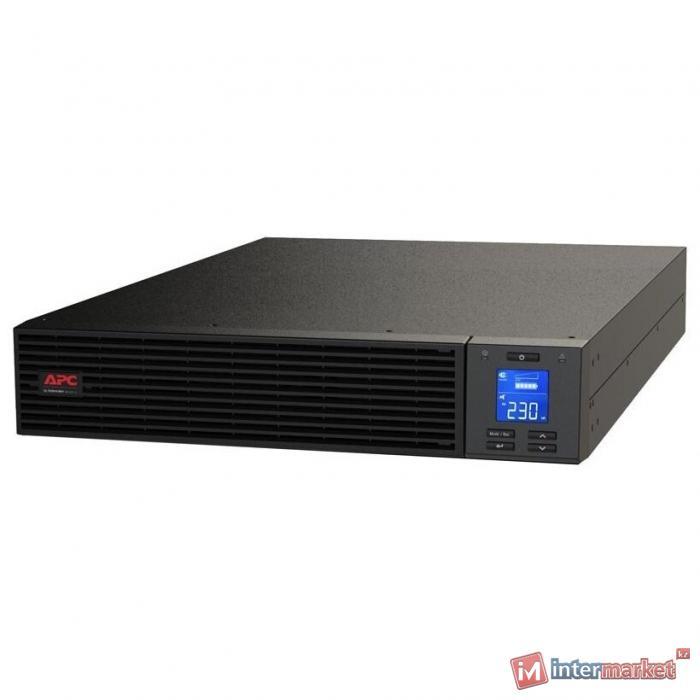 ИБП APC SRV1KRIRK On-Line EASY RACK IEC 1 000 VA 800 W with Rail Kit