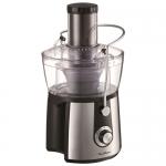Moulinex Juice Express JU550D 800 Вт, цвет серебристый
