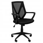 Кресло мод CX1158M черный (ВИ)