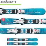Лыжи горные Starr QS el4.5 подростковые - 100 - 16-17