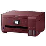 МФУ Epson L4167 C11CG23404, A4, принтер 5760x1440 dpi, копир 1200x2400 dpi, сканер 1200x2400, USB, Wi-Fi