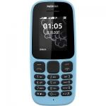 Мобильный телефон Nokia 105 DS TA-1034, Blue