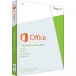 Miscrosoft Office Home and Student 2013 (79G-03739) (x32/x64, RU, Kazakhstan Only, EM DVD, No Skype)