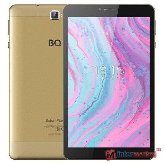 Планшет BQ-8077 Exion Plus Gold