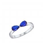 Кольцо Sokolov 94011858-17,5, серебро